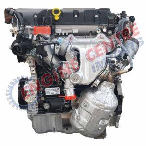 Chevrolet B14NET ENGINE