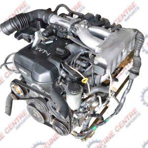 Lexus 3.0L V6 VVTi- [2JZ-GE]