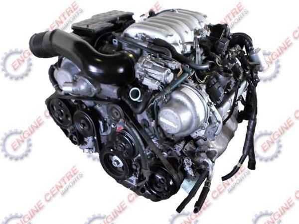 Lexus 4.3L V8 VVTi - [3UZ-FE]