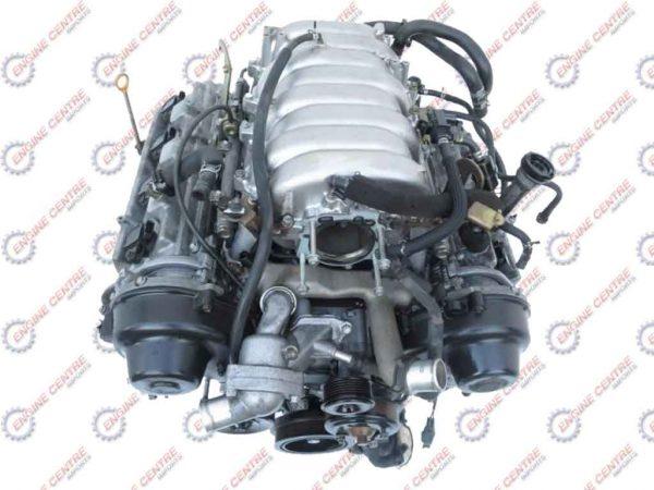 Lexus 4.7L V8 VVTi - [2UZ-FE]