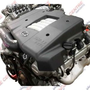 Lexus 4.0L V8 VVTi - [1UZFE]