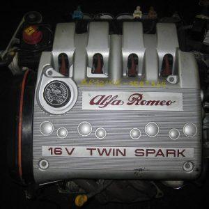 Alfa 1.6L 16V Twinspark - [AR32104]