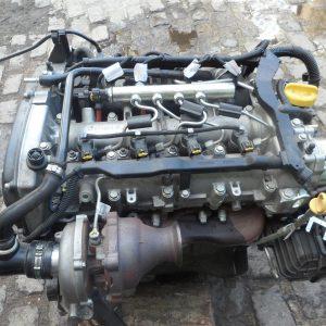 Alfa 1.9L 16V Turbo Diesel - [937A5000]