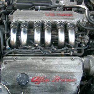 Alfa 2.0L Turbo V6