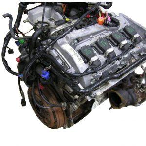 Audi 1.8L Turbo 20 Valve [AEB]