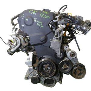 Audi 1.8L Turbo 20 Valve [APU]