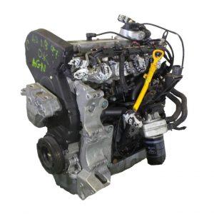 Audi 1.8L 20 Valve - [AGN]