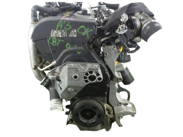 Audi 1.8L 20 Valve [AGU]
