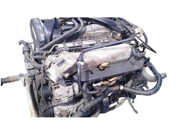 Audi 1.8L Twin Turbo - 132kw [APP]
