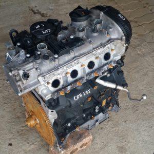 Audi 1.8L TFSi [CDH] - B8