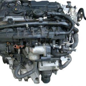 Audi 2.0L Turbo 20 Valve [BWE] - B7