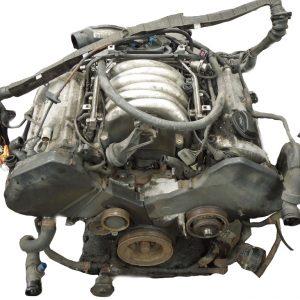 Audi 2.4L V6 [AGA]