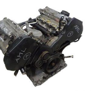 Audi 2.4L V6 [AML]