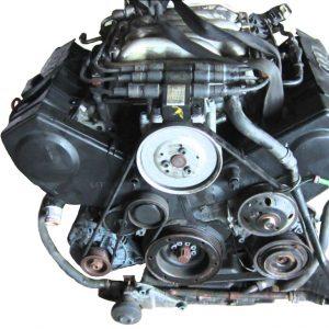 Audi 2.6L V6 [ABC]