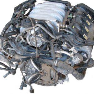 Audi 4.2L 40V Twin Turbo [BCY] - S6
