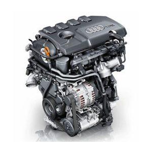 Audi 2l TFS1