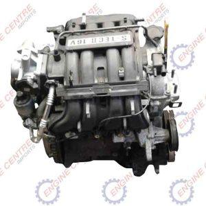 Chevrolet 1.0L 16V - [B10D1]