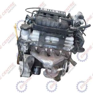 Chevrolet 1.2L 16V - [B12D1]