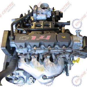 Chevrolet 1.4L - [CR9]