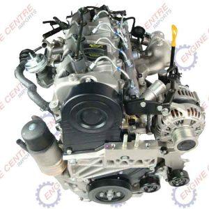 Chevrolet Captiva 2.0L 16V TCDi - [Z20S1]