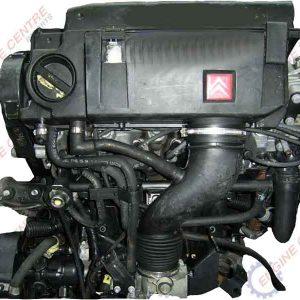 Citroen 2.0L - [PSA-RFX]