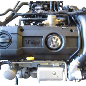 VW 1.4L Turbo Si -[CAX]